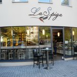 Photo of La Spiga