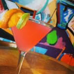 Great martini