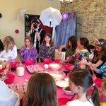Kids birthday parties