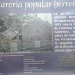 Centro Etnografico Casa de Las Quinteras