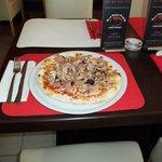 Allo Pizzas Flam's Chez Danilo