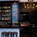 First Restaurant at Hotel Richmond