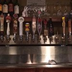 Awesome tap selection! Best in county!