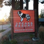 3-Peaks Resort and Beach Club