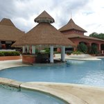 While at Bethel Court you can visit the Seawind Club, a Resort without hotel rooms.  We have dai