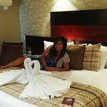 The room is very good ������