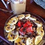 Acai Bowl - simply delicious!