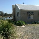 Waterview cottage D