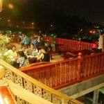Welcome to enjoy with good food and nice view.