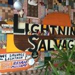 Lightning Salvage