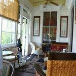 Foto de Fair Street Guest House