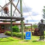 True Blue Visitors Information Centre