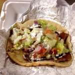 Foto de King of Kings Gyros