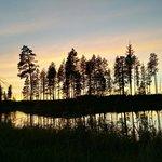 Echo Lake, MT
