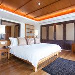 The Trisara Signature Two Bedroom Villa at the Trisara Phuket