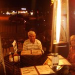 Great Dinner at Northern Pines Restaurant
