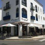 Bild från Restaurante Trebol