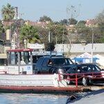 Balboa Island Auto Ferry, Newport Beach, Ca