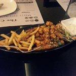 Chopstix Multicuisine Restaurant