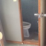 Private Toilet in 202