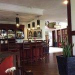 The Zanzibar Lounge