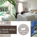 Grand Hôtel des Bains FOURAS