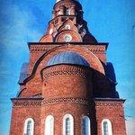 Музей ныне в старообрядческой церкви