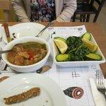 克里特島傳統菜