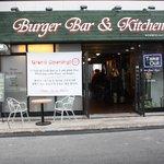 Burger Bar & Kitchen