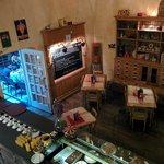 Sissi's Kaffeehaus Foto