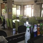 G&T's Monastiroui on the Hill Cafe Bar Restaurant