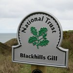 National Trust coastal walks