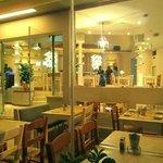 Πιάτσα Μεζεδάκι καφενείο - φαγοποτείο