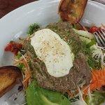 Tuna Salad like you've never experienced!!