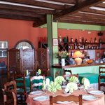 Foto de Restaurante La Mesa Segureña