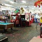 55+ Arcade games