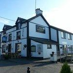 Bwyty Ship Aground Restaurant