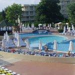 Der Aktivpool+ Hotel Rodopi