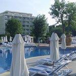 Aktivpool + Hotel Zwete