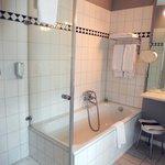Bad in Mühlensuite