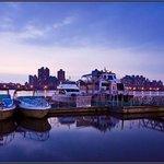 Dadaocheng Pier