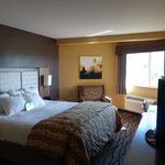King size room