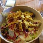 Salada.