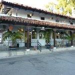 Casa Via Mar Inn and Tennis Club Foto
