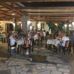 Kavousanos Restaurant