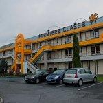 Photo de Premiere Classe Bethune - Fouquières Les Béthune