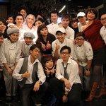 K 2 & Tischi Toschi - Taichung - Taiwan