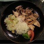 Wasabi Japanese Restaurant의 사진