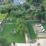 Garten Domus Laeta