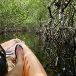 Kayak Utila Foto